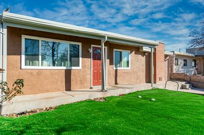1628 PRINCETON DR SE, Albuquerque, NM 87106 - Photo 2