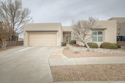 7205 HAWTHORN AVE NE, Albuquerque, NM 87113 - Photo 1