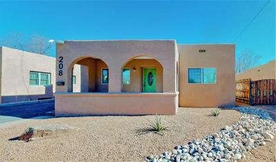 208 RICHMOND DR SE, Albuquerque, NM 87106 - Photo 2