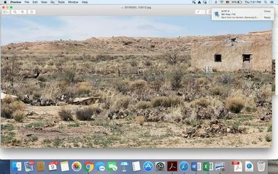 561 HIGHWAY 116, Bosque, NM 87006 - Photo 1