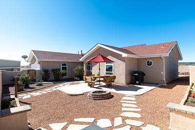 5 LOS CASTILLOS, Edgewood, NM 87015 - Photo 1
