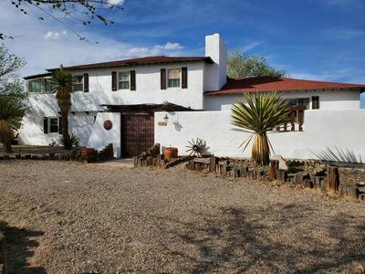 409 MELODY LANE, Socorro, NM 87801 - Photo 1
