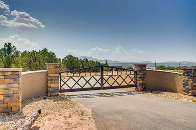4 RED TAIL RD, Cerrillos, NM 87010 - Photo 2