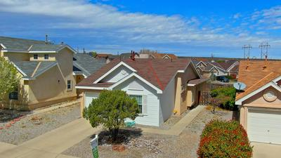 8305 GLYNVIEW CT NW, ALBUQUERQUE, NM 87120 - Photo 2