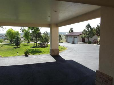 10 VALLECITOS RD, Tijeras, NM 87059 - Photo 1