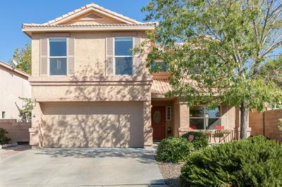 8700 PLACER CREEK CT NE, Albuquerque, NM 87113 - Photo 1