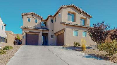 1822 VISTA DE COLINAS DR SE, Rio Rancho, NM 87124 - Photo 1