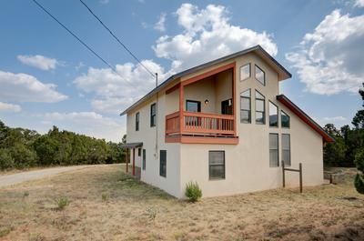 28 VISTA BONITA DR, Sandia Park, NM 87047 - Photo 1