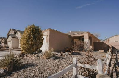 10727 CORONA RANCH RD SW, Albuquerque, NM 87121 - Photo 2