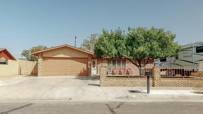 5927 RIO VISTA CT SW, Albuquerque, NM 87121 - Photo 1