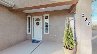 209 COLINAS AVE NE, Albuquerque, NM 87113 - Photo 2
