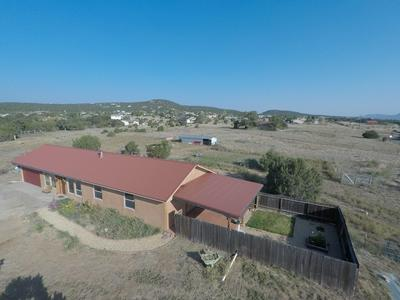 12 EASTGATE RD, Tijeras, NM 87059 - Photo 1