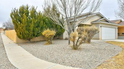 3137 THOREAU MEADOWS DR NE, Rio Rancho, NM 87144 - Photo 2