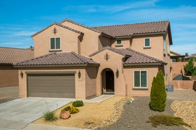3821 PUENTA ALTO AVE NE, Rio Rancho, NM 87124 - Photo 1