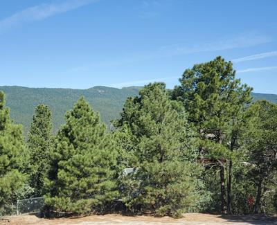 6 SANGRE DE CRISTO CT, Cedar Crest, NM 87008 - Photo 1