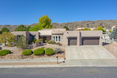 6209 SONORA AVE NW, Albuquerque, NM 87120 - Photo 1