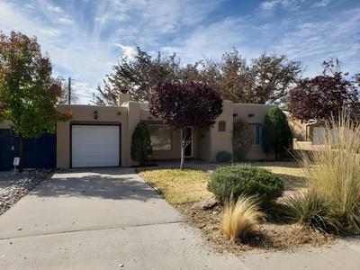 1712 SAN PATRICIO AVE SW, Albuquerque, NM 87104 - Photo 1
