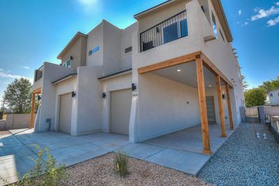 1404 MOUNTAIN RD NW, Albuquerque, NM 87104 - Photo 1