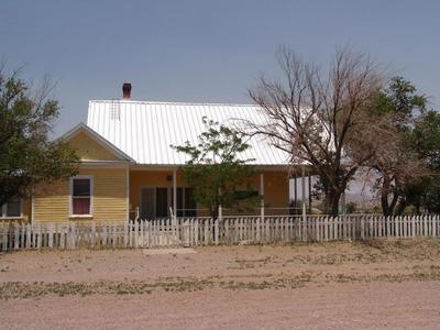 200 W 3RD ST, Magdalena, NM 87825 - Photo 1