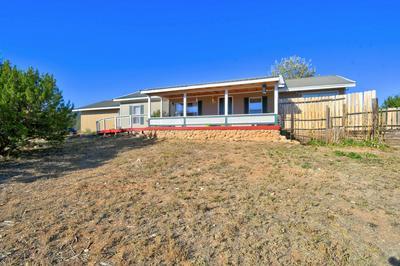 627 STAGECOACH RD, Sandia Park, NM 87047 - Photo 1