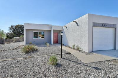 717 STALLION RD SE, Rio Rancho, NM 87124 - Photo 1