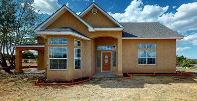 11 WEATHERSBY DR, Edgewood, NM 87015 - Photo 2