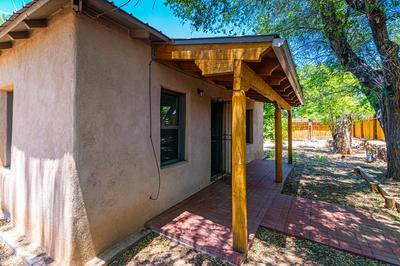 10123 EDITH BLVD NE, Albuquerque, NM 87113 - Photo 1