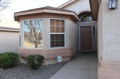 524 PLAYFUL MEADOWS DR NE, Rio Rancho, NM 87144 - Photo 2