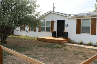211 BUFORD AVE, Moriarty, NM 87035 - Photo 1
