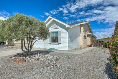 8305 GLYNVIEW CT NW, ALBUQUERQUE, NM 87120 - Photo 1