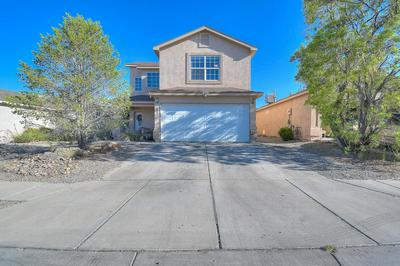 8412 VISTA ESTRELLA LN SW, Albuquerque, NM 87121 - Photo 1