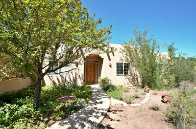 8 FULLERTON RD, Edgewood, NM 87015 - Photo 1