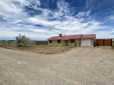 19 ADAM DR, Edgewood, NM 87015 - Photo 1