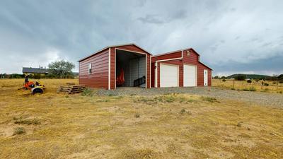 985 MOUNTAIN VALLEY DR, Tijeras, NM 87059 - Photo 2