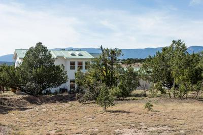 71 TUMBLEWEED RD, Sandia Park, NM 87047 - Photo 1