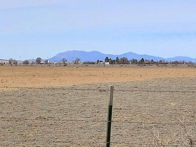0 HOWELL RD. LOT A, Estancia, NM 87016 - Photo 1