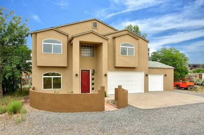535 ANGEL RD, Corrales, NM 87048 - Photo 2