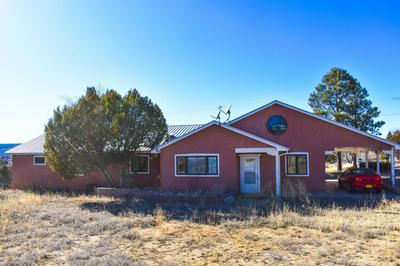 17 LUCY AVE, CUBA, NM 87013 - Photo 1