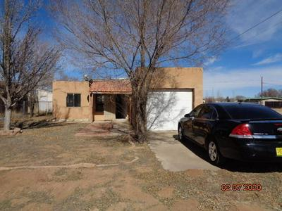 121 LINK AVE, MORIARTY, NM 87035 - Photo 1