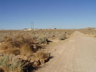 0 BERRENDO, MCINTOSH, NM 87032 - Photo 1