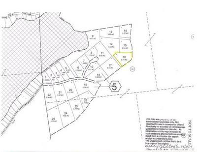 LOT 16 STEVENS LANDING ROAD, Ausable Forks, NY 12912 - Photo 2