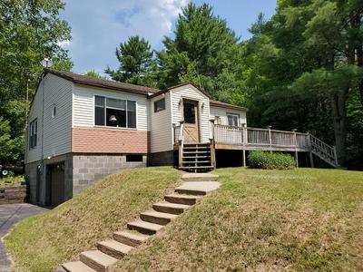 68 UNION FALLS RD, Ausable Forks, NY 12912 - Photo 1