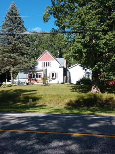 5918 STATE ROUTE 374, Chateaugay, NY 12920 - Photo 1