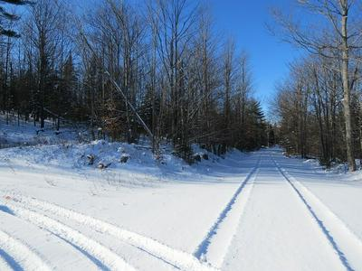 0 TURNPIKE ROAD, Ausable Forks, NY 12912 - Photo 2