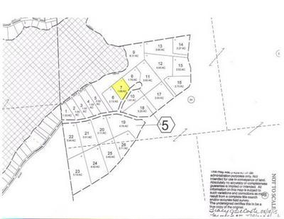 LOT 7 SHIRLEY'S WAY, Ausable Forks, NY 12912 - Photo 2