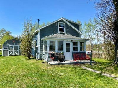 115 MONTGOMERY ST, Rouses Point, NY 12979 - Photo 1