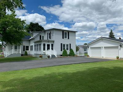 28 CHAPMAN ST, Rouses Point, NY 12979 - Photo 1