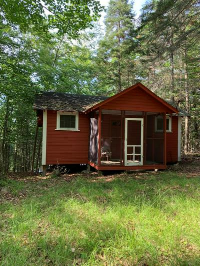 1460 GOODNOW FLOW RD, Newcomb, NY 12852 - Photo 1