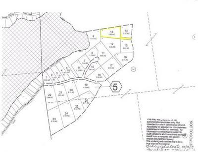 LOT 13 STEVENS LANDING ROAD, Ausable Forks, NY 12912 - Photo 1