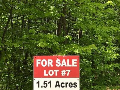 LOT 7 SHIRLEY'S WAY, Ausable Forks, NY 12912 - Photo 1